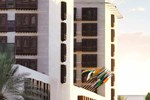 Отель Radisson Blu Hotel, Jeddah