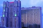 Отель San Antonio Marriott Rivercenter