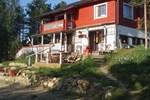 Отель Kamisak Husky and Horse Farm