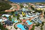 Отель Aqua Fantasy Aqupark Hotel & Spa