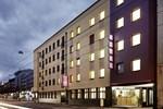 Отель Hotel du Commerce