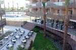 Отель Hotel Les Oliveres