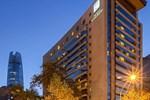 Отель Plaza El Bosque Ebro