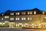 Отель Záviš z Falkenštejna