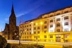 Отель Mercure Ostrava Center