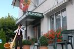 Отель Hotel Alphorn