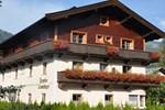 Мини-отель Pension Schmidinger