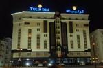 Отель Tulip Inn Muscat
