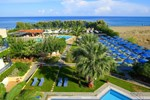 Отель Malia Bay Beach Hotel & Bungalows