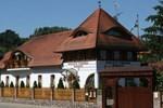 Отель Kulacs Csarda Panzio