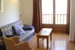 Апартаменты Apartaments L'Orri