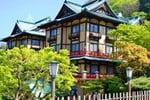 Отель Fujiya Hotel