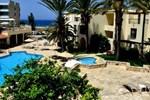 Апартаменты Panareti Paphos Resort