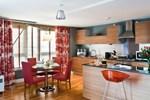 Dreamhouse Apartments Glasgow City Centre