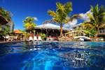 Отель The Melanesian Port Vila