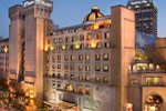 Отель The Michelangelo Hotel