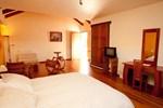 Отель Hotel Villa Antigua
