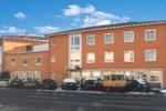 Отель Hotel am Südring
