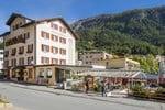 Отель Hotel Heilquelle