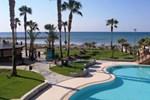 Отель Lordos Beach Hotel