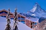 Отель Hotel Matterhorn Focus Superior