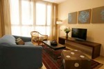 Апартаменты Andromeda Hill Holiday Suites