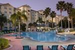 Отель Residence Inn Orlando at SeaWorld