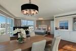 Апартаменты Okeanos Suites Hotel