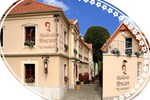 Гостевой дом Mahleruv Penzion Na Hradbach