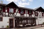 Отель Château de Pourtalès