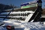 Отель Hotel Skicentrum
