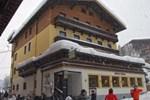 Отель Hotel Peter