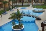 Апартаменты Pagona Holiday Apartments