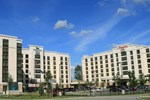 Отель Homewood Suites by Hilton Toronto Airport Corporate Centre