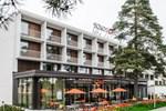 Отель Sokos Hotel Tapiola Garden