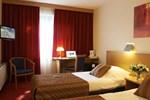 Отель Bastion Hotel Rotterdam / Rhoon