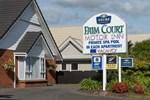 Отель ASURE Palm Court Motor Inn