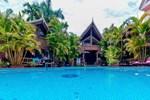 Отель Angkoriana Boutique Hotel