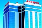 Отель Anemon Konya