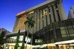 Отель Sheraton Panama Hotel and Convention Center