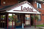 Отель The Lodge Hotel