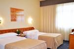 Отель Abba Parque Hotel