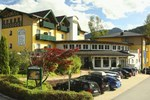 Отель Aktiv- & Family Hotel Alpina
