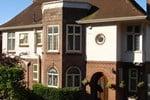 Гостевой дом Crabble Hill House