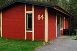 Отель First Camp Umeå