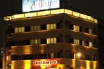 Отель Ankyra Hotel