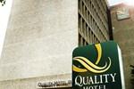 Отель Quality Hotel 33