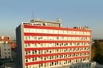 Отель Hotel Garni ČB