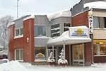 Отель Hotel Kuusanka