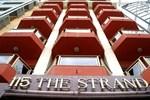 Апартаменты 115 The Strand Apart hotel